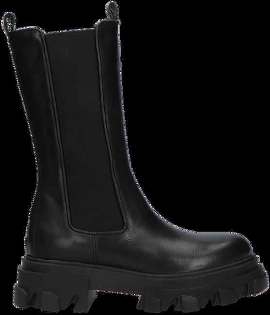 Schwarze NOTRE-V Chelsea Boots 01-574  - large