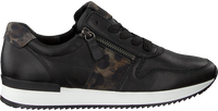 Schwarze GABOR Sneaker low 420  - medium