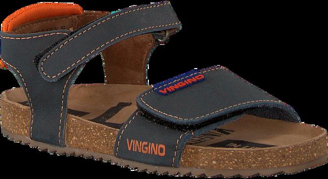 Blaue VINGINO Sandalen PESARO - large