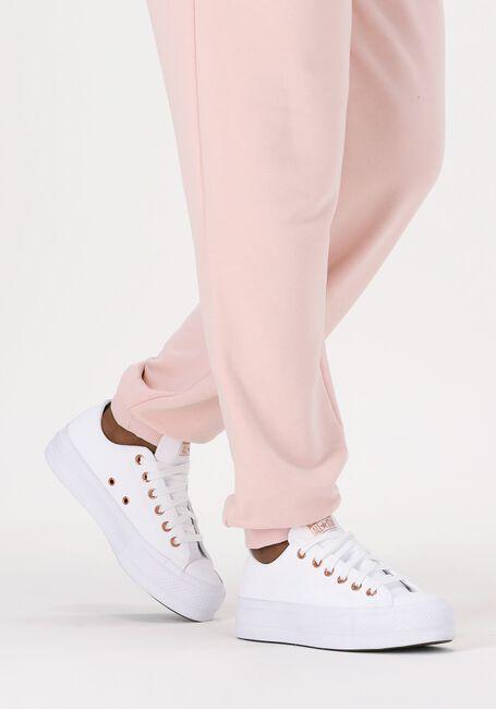 Weiße CONVERSE Sneaker high CHUCK TAYLOR ALL STAR LIFT  - large