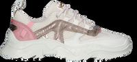 Weiße WYSH Sneaker low EMILEE  - medium