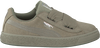 Graue PUMA Sneaker SUEDE HEART SNK PS - small