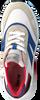 Blaue TON & TON Sneaker low TIM  - small