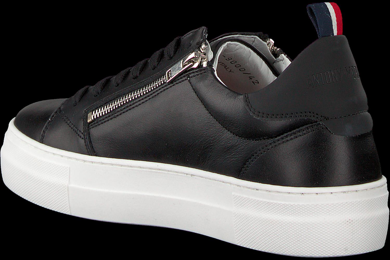 c4f4cb48f4ca80 Schwarze ANTONY MORATO Sneaker SNEAKER LOW. ANTONY MORATO. Previous