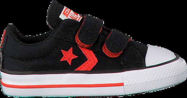 Schwarze CONVERSE Sneaker STAR PLAYER EV 2V OX KIDS - large
