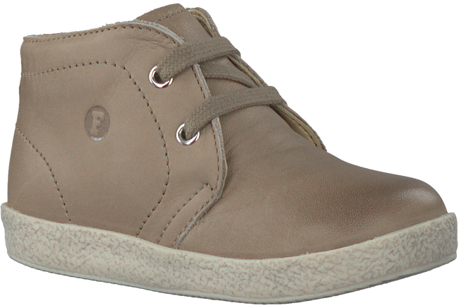 Taupe FALCOTTO Babyschuhe 1195 - large