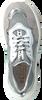Weiße CLIC! Sneaker 9740 - small