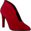 Rote PAUL GREEN Pumps 9437 - small