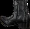 Schwarze SENDRA Cowboystiefel 5200  - small