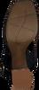 Schwarze HISPANITAS Sandalen HV00056 PETRA  - small