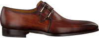 Cognacfarbene MAGNANNI Business Schuhe 16608 - medium