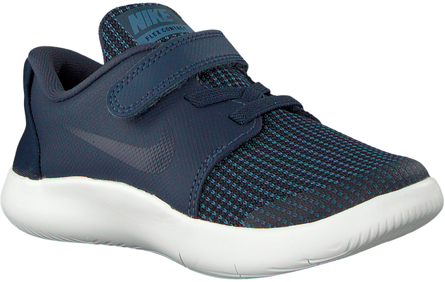 Blaue NIKE Sneaker NIKE FLEX CONTACT 2 - large