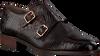 Braune PERTINI Slipper 192W15216C11  - small