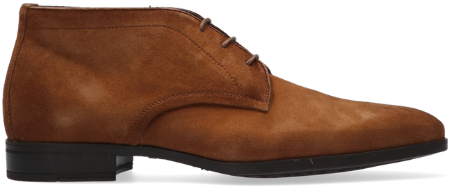 Cognacfarbene GIORGIO Business Schuhe 38205  - large