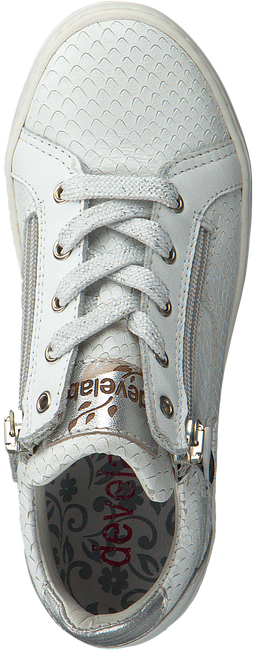Weiße DEVELAB Sneaker 41532 - large