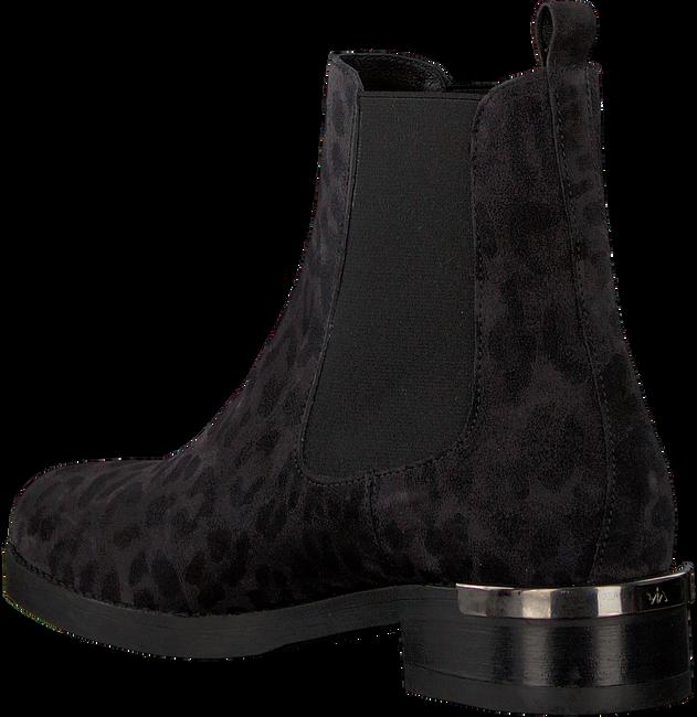 Graue VIA VAI Chelsea Boots 4902054-01 - large