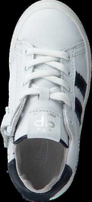 Weiße PINOCCHIO Sneaker P1833 - large