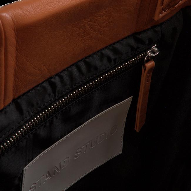 Orangene STAND STUDIO Handtasche ASSANTE BAG  - large