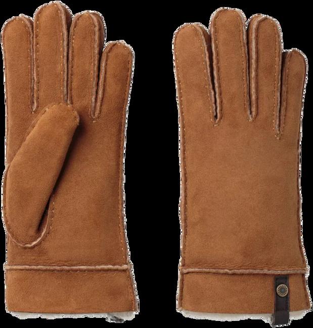 cognacfarbene ugg handschuhe tenney glove. Black Bedroom Furniture Sets. Home Design Ideas