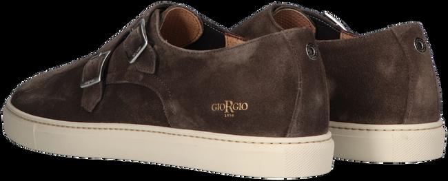Braune GIORGIO Business Schuhe 21730  - large