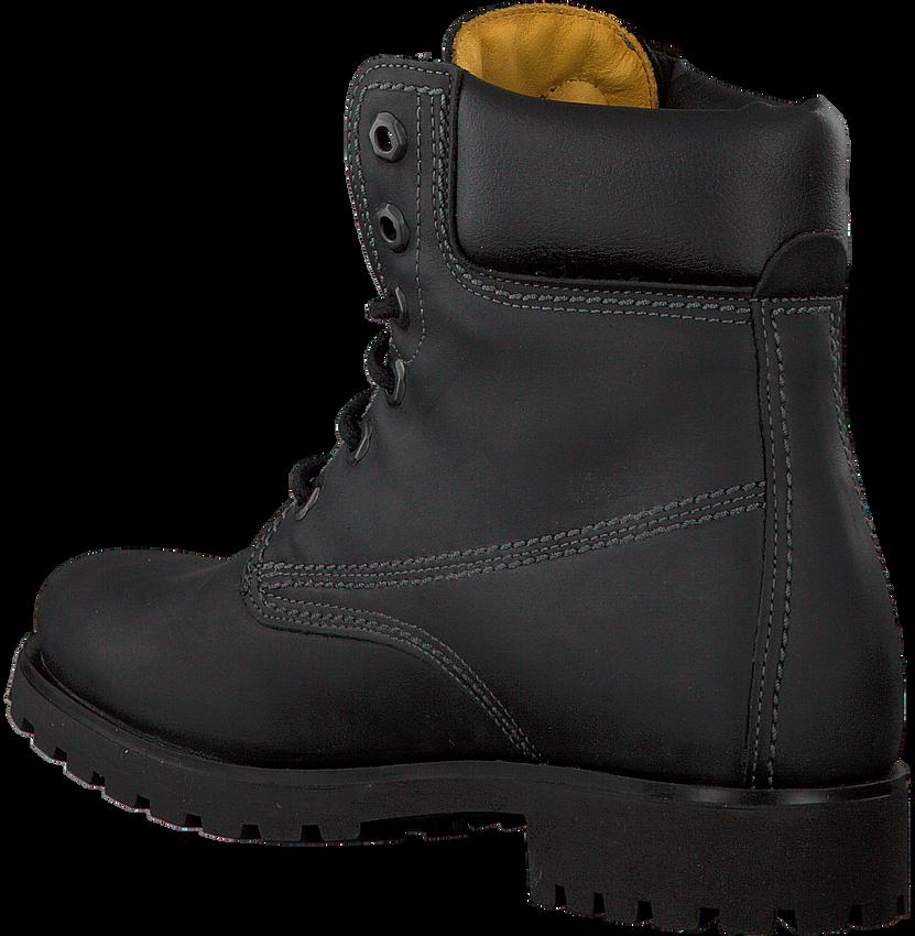 Black PANAMA JACK shoe PANAMA 03 B3  - larger