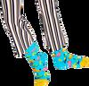 Blaue HAPPY SOCKS Socken BANANA  - small