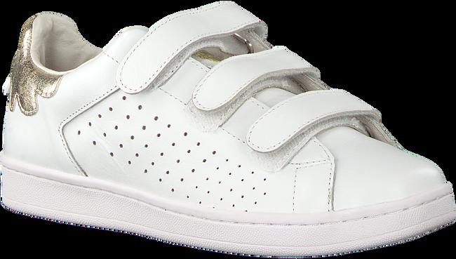 Weiße VINGINO Sneaker TORNEO VELCRO - large