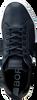 Blaue BJORN BORG Sneaker COLTRANE NU TRC M - small
