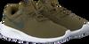 Grüne NIKE Sneaker TANJUN KIDS  - small