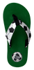 Schwarze REEF Zehentrenner R2440 - small