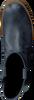 Blaue HIP Langschaftstiefel H1317 - small
