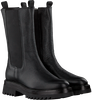 Schwarze VERTON Chelsea Boots 210  - small
