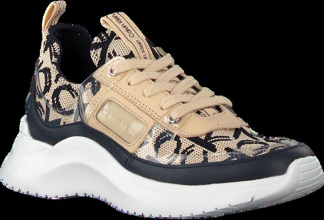 Beige CALVIN KLEIN Sneaker low ULTRA  - large