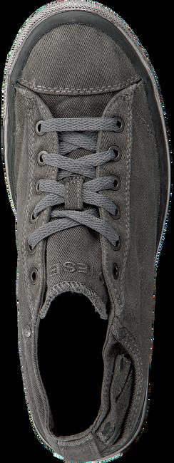 Schwarze DIESEL Sneaker MAGNETE EXPOSURE LOW I - large