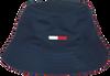 Blaue TOMMY HILFIGER Kappe FLAG BUCKET HAT  - small