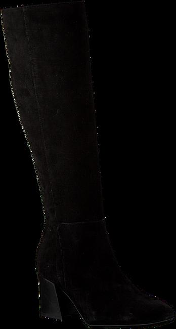 Schwarze NOTRE-V Hohe Stiefel 2293/092  - large