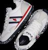 Weiße POLO RALPH LAUREN Sneaker low KELLAND  - small