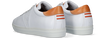 Weiße GREVE Business Schuhe UMBRIA 7249  - small