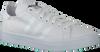 Weiße ADIDAS Sneaker COURTVANTAGE HEREN - small