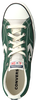 Grüne CONVERSE Sneaker low STAR PLAYER OX MEN  - small