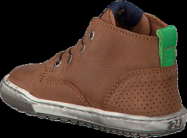 brown SHOESME shoe EF7W031  - large