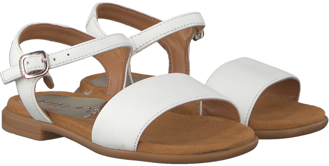 Weiße UNISA Sneaker LIRITA - large