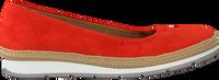 Rote GABOR Slipper 400.1  - medium