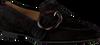 Schwarze GABOR Loafer 212.1  - small