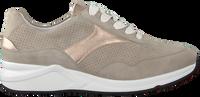 Graue HASSIA Sneaker low VALENCIA  - medium