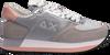 Graue SUN68 Sneaker low KATE SHINE  - small