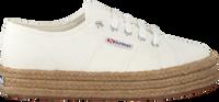 white SUPERGA shoe SUPERGA S00CF20  - medium