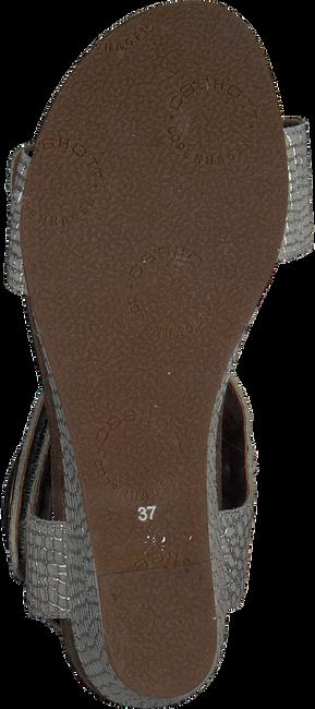 Weiße CA'SHOTT Sandalen 8020 - large
