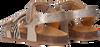 Goldfarbene KIPLING Sandalen RIKILU 3  - small