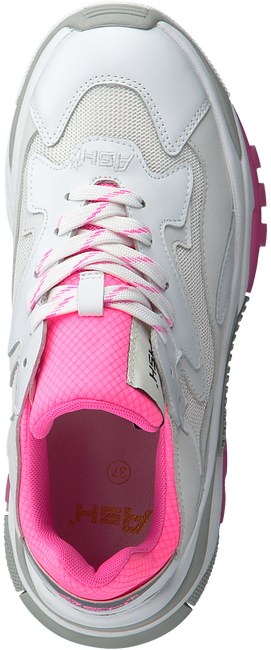 Weiße ASH Sneaker low ADDICT  - large